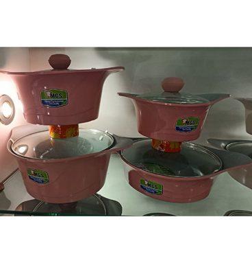 pot-set