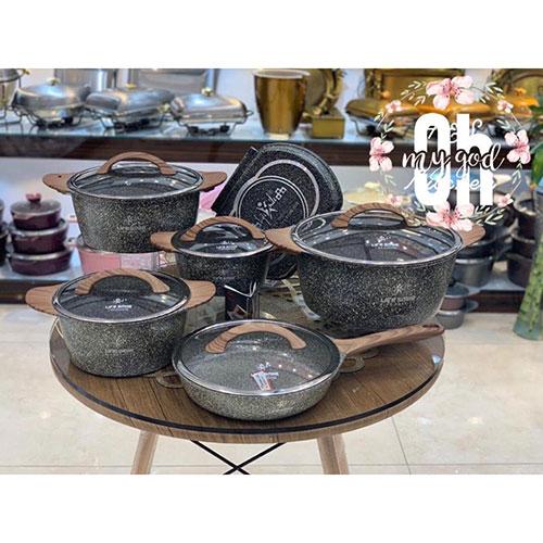 pot-set-granite-life-smile-12-pcs
