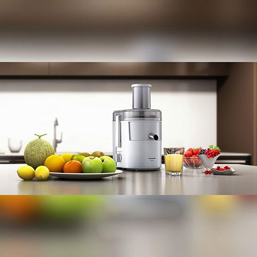 Panasonic-MJ-SJ01-Juicer