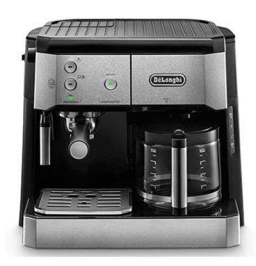 elonghi-BCO421-Espresso-Machine