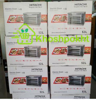 hitachi-elecrtic-oven-hotg-52