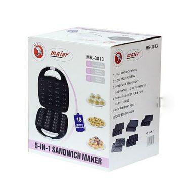 ساندویچساز مایر مدل MR-3013